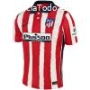 camisetas Atletico de Madrid casa 2021