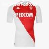 camisetas de AS Monaco casa 2021