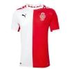 camisetas de Gerone FC casa 2021
