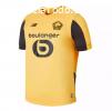 Camisetas de Lille OSC lejos 2020