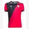 camisetas de Rayo Vallecano Tercera 2021