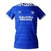 Camisetas del Cardiff city Primera 2021
