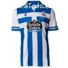 Camisetas del RC Deportivo Primera 2021