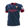 Camisetas del Sevilla Tercera 2020-2021
