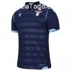 Camisetas Lazio baratas Tercera 2020