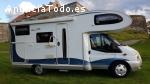 Camper Hobby Siesta T600