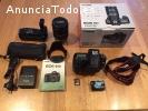 Canon EOS 60D Cámara Digital SLR de 18.0