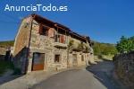 Casa restaurada en Sierra de Gredos.