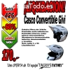 CASCO GIVI CONVERTIBLE