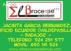 Clases Particulares Badajoz  El BrocensE