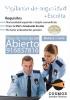 CP Vigilante de Seguridad y Escolta