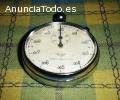 Cronometro antiguo Heuer decimal