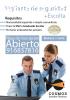 Curso de Vigilante de Seguridad Privada