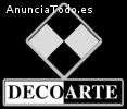 Decoarte - Pintores en Móstoles y Madrid