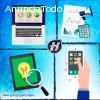 Desarrollo de proyectos digitales