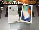 desbloqueado iPhone X 64GB 450 euro