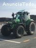 Deutz Fahr AGROTRON 6190 TTV,2012,