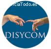 Disycom  Imprenta en Madrid