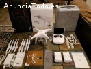 DJI Phantom 4 Quadcopter Drone con 4K Gi