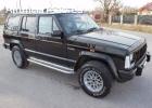 Donación de mi vehículo Jeep Cherokee