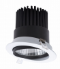 Downlight LED Empotrable Hat