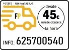 El Rápido en Leganés (625+700540r+Portes