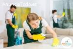 Empresa de limpieza en Las Palmas