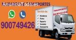 Empresa de Mudanzas 900749426 SMP