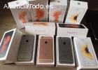 en venta  Apple iphone 6s plus 128gb Ori