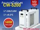 Enfriador de agua compacto CW5200