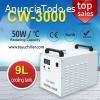 Enfriador de agua industrial CW 3000