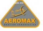 Escuela de Piloto Privado Aeromax Spain
