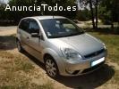 Ford Fiesta 1,4 TDCI Ghia