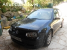 Golf GTI 1.8 turbo 110cv con SOLO 35.500
