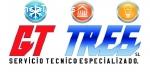 GT TRES servicio Tecnico