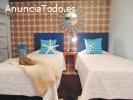 Hermosas suites amobladas c/servicios