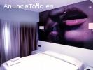 HOTEL POR HORAS EN MALAGA,2 HORAS POR 25