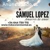 Induccion Mental - Samuel Lopez - Amarre