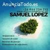 Induccion Mental - Samuel Lopez Chust