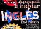 Inglés para beginners profe. Nativo