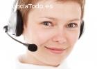 InGlés por teléfono-skype  prf. nativo p