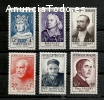 Intercambio y venta de sellos nuevos y u