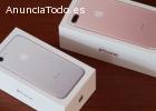 iphone 7 y iphone 7 plus con iOS 10