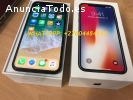 iPhone X 64GB  € 430 Apple iPhone 8 64GB