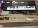 Korg PA-600 Professional 61-Key Arranger