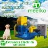 la extrusora electrica MKED70B