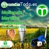 la maquin d molin d martills MKHM420B-C