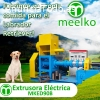 la maquina extrusora electric MKED90B