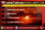 LECTURA DEL TAROT Y AMARRES DE AMOR