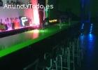 locales para fiestas + eventos barcelona